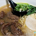 [台北美食] 台北火車站-功夫蘭州拉麵06.JPG