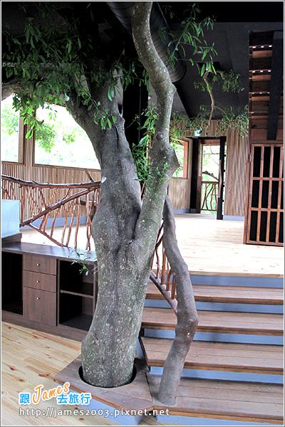 [埔里景點] 牛耳石雕公園-樹屋餐廳07.JPG