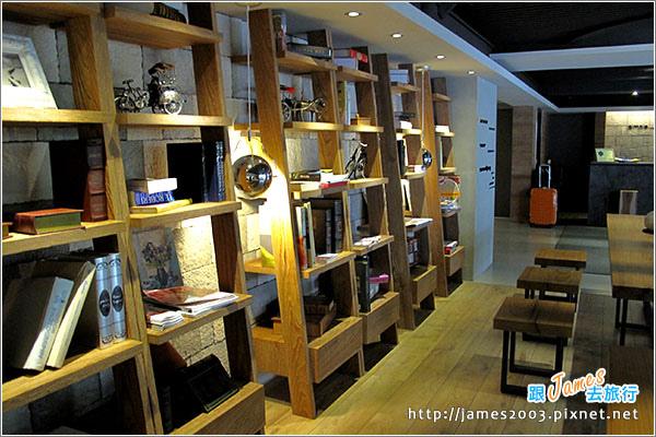 飯店-台北馥華商旅 Simple+Hotel 03.JPG