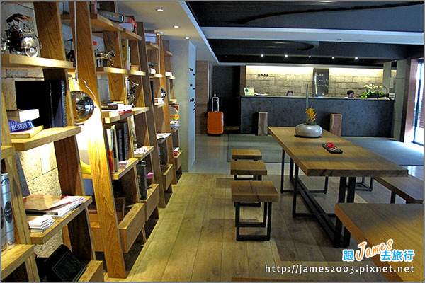 飯店-台北馥華商旅 Simple+Hotel 04.JPG