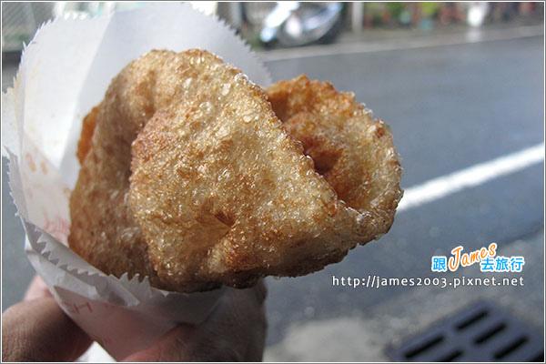 [花蓮美食] 炸蛋蔥油餅-蔥油餅街08.JPG