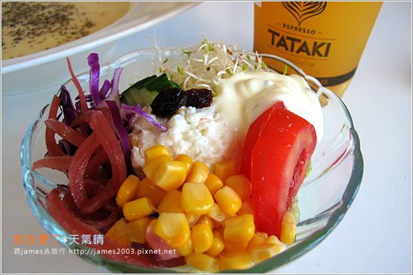 [墾丁美食] 在墾丁買生日蛋糕-塔塔緹甜點店(TATAKI)02.JPG