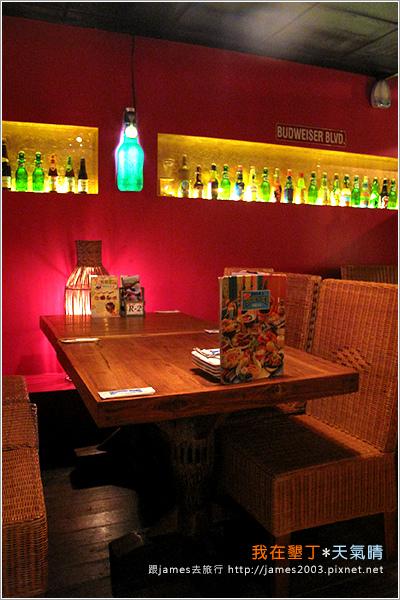 [墾丁美食] 在墾丁冒煙的喬-墨西哥餐廳06.JPG