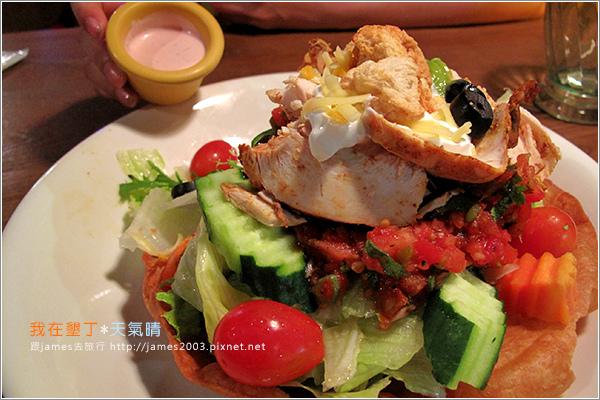 [墾丁美食] 在墾丁冒煙的喬-墨西哥餐廳07.JPG