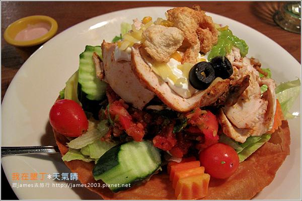[墾丁美食] 在墾丁冒煙的喬-墨西哥餐廳09.JPG