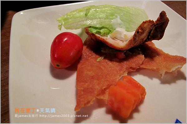 [墾丁美食] 在墾丁冒煙的喬-墨西哥餐廳10.JPG