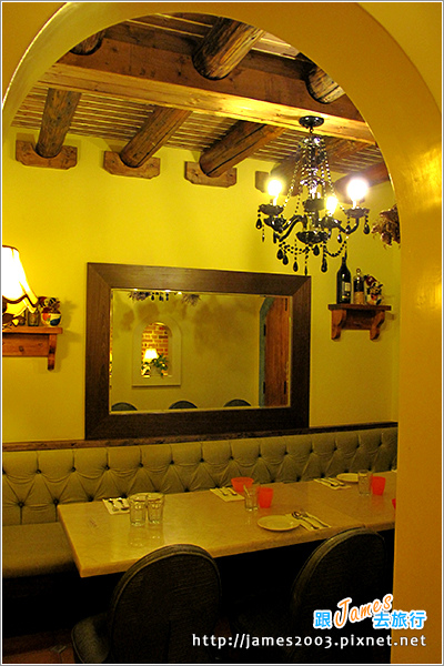 [台中美食] 中友百貨附近聚餐點-小義大利0011.JPG