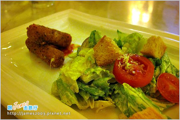 [台中美食] 中友百貨附近聚餐點-小義大利0019.JPG
