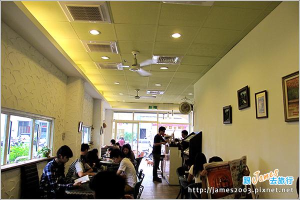 [台中美食] 綠光咖啡屋早午餐05.JPG