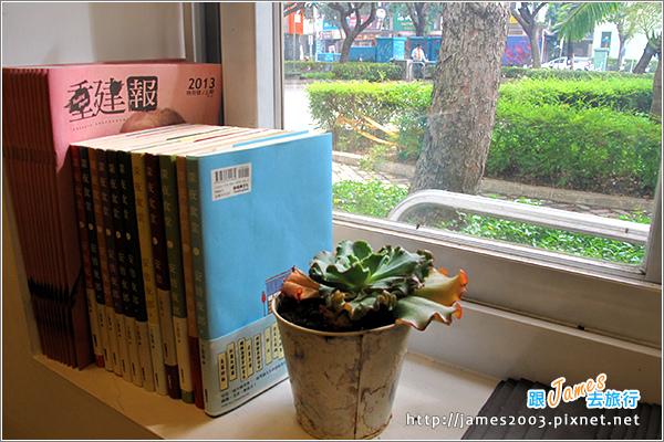 [台中美食] 綠光咖啡屋早午餐07.JPG