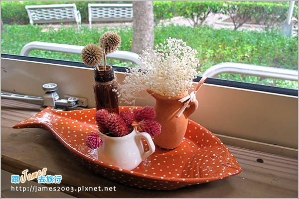 [台中美食] 綠光咖啡屋早午餐09.JPG