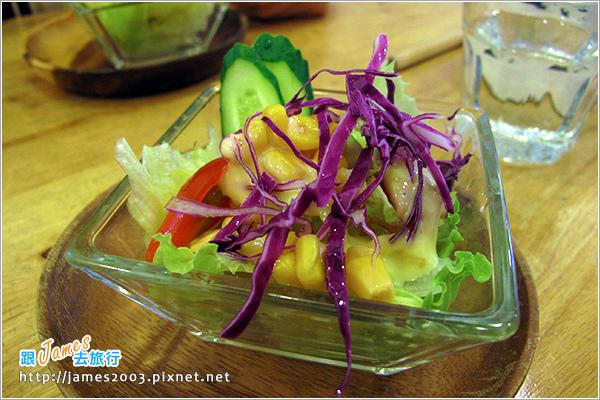 [台中美食] 綠光咖啡屋早午餐12.JPG