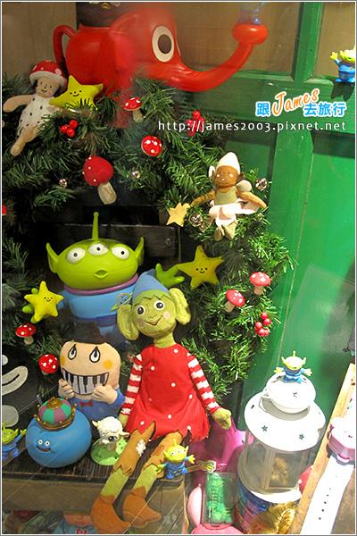 2013勤美天地聖誕村~聖誕馬戲狂10.JPG
