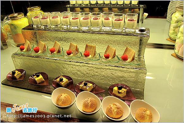 [台中美食] 異料理- Hotel ONE台中亞緻大飯店06.JPG