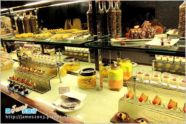 [台中美食] 異料理- Hotel ONE台中亞緻大飯店07.JPG