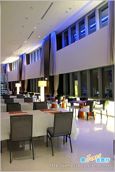 [台中美食] 異料理- Hotel ONE台中亞緻大飯店21.JPG