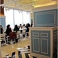 [台中美食] 新光三越-玳思琳蜜糖吐司(Dazzling Cafe)05.JPG