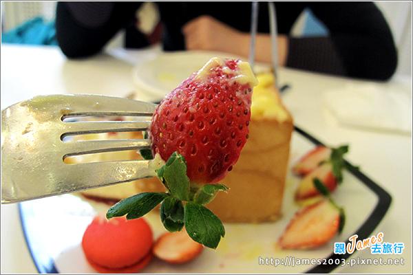 [台中美食] 新光三越-玳思琳蜜糖吐司(Dazzling Cafe)20.JPG