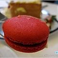 [台中美食] 新光三越-玳思琳蜜糖吐司(Dazzling Cafe)21.JPG