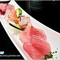 [台中聚餐] 清新溫泉飯店景餐廳~日本料理吃到飽06.JPG