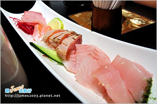 [台中聚餐] 清新溫泉飯店景餐廳~日本料理吃到飽07.JPG
