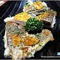 [台中聚餐] 清新溫泉飯店景餐廳~日本料理吃到飽11.JPG