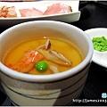[台中聚餐] 清新溫泉飯店景餐廳~日本料理吃到飽12.JPG