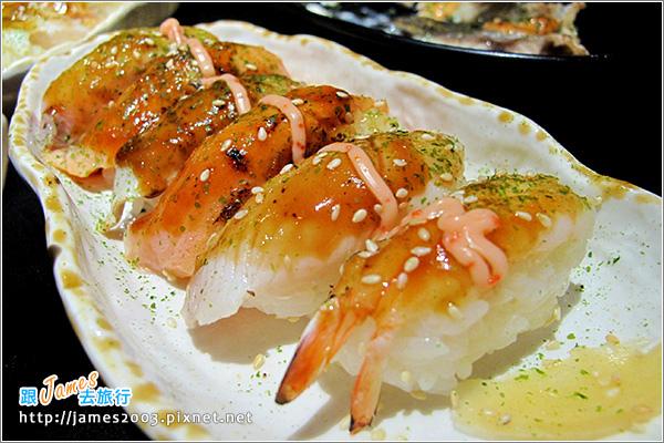 [台中聚餐] 清新溫泉飯店景餐廳~日本料理吃到飽13.JPG