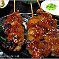 [台中聚餐] 清新溫泉飯店景餐廳~日本料理吃到飽17.JPG
