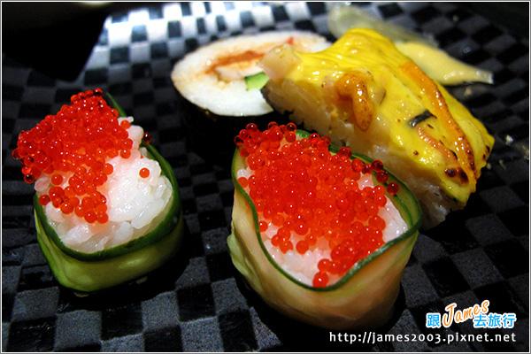 [台中聚餐] 清新溫泉飯店景餐廳~日本料理吃到飽18.JPG