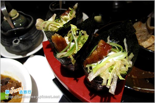 [台中聚餐] 清新溫泉飯店景餐廳~日本料理吃到飽19.JPG