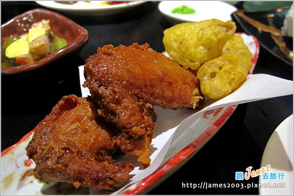 [台中聚餐] 清新溫泉飯店景餐廳~日本料理吃到飽20.JPG