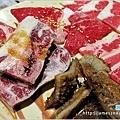 [台中美食] 石頭日式炭火燒肉(沙鹿-尊貴館)09.JPG