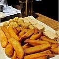 [台中美食] 石頭日式炭火燒肉(沙鹿-尊貴館)24.JPG