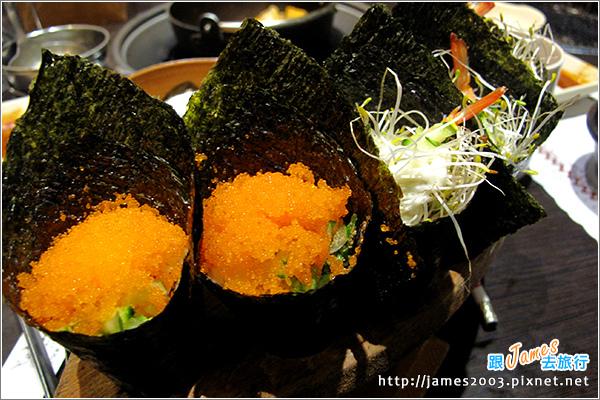 [台中美食] 石頭日式炭火燒肉(沙鹿-尊貴館)33.JPG