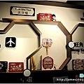 [台中美食] 香港故事茶餐廳聚餐03.JPG