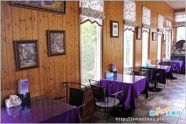 [台中餐廳] 新社普羅旺斯庭園餐廳05.JPG