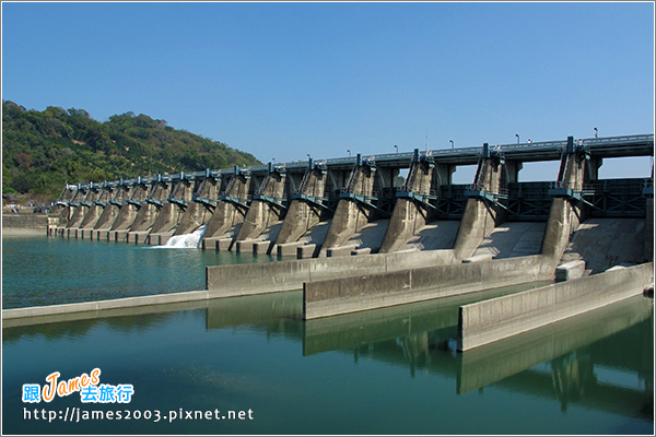 台中景點-石岡壩-921地震紀念 01.JPG
