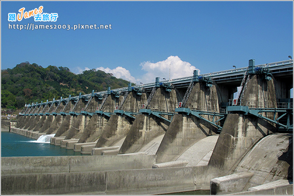 台中景點-石岡壩-921地震紀念 02.JPG