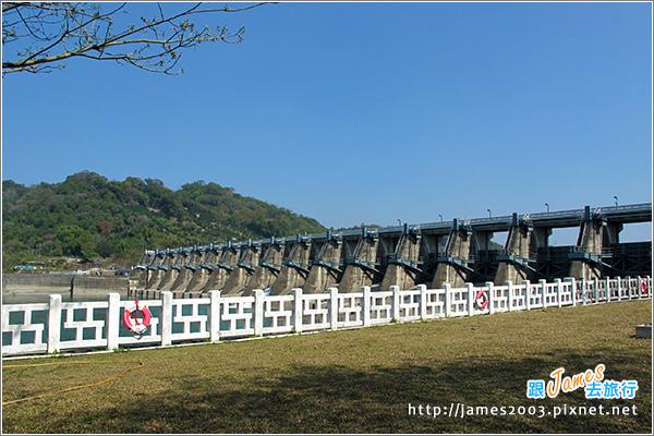 台中景點-石岡壩-921地震紀念 04.JPG