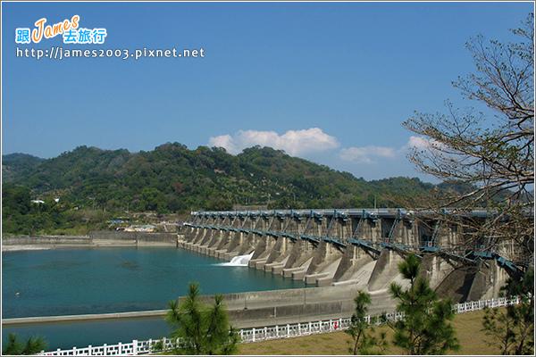 台中景點-石岡壩-921地震紀念 05.JPG
