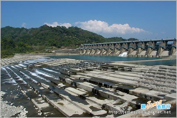 台中景點-石岡壩-921地震紀念 06.JPG