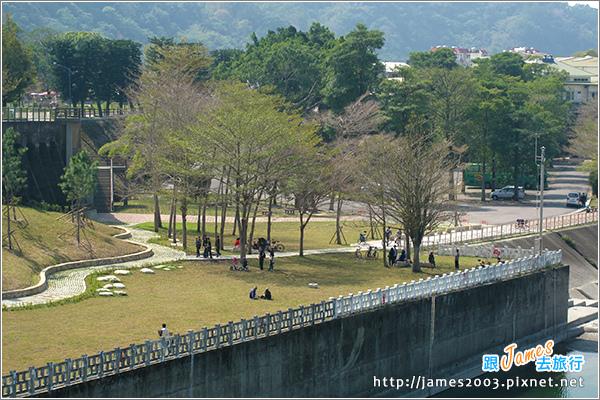 台中景點-石岡壩-921地震紀念 12.JPG
