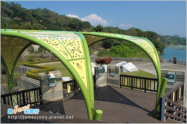 台中景點-石岡壩-921地震紀念 14.JPG