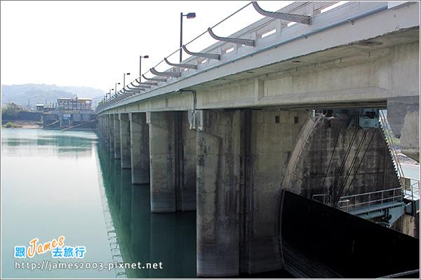 台中景點-石岡壩-921地震紀念 15.JPG