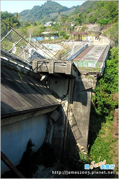 台中景點-石岡壩-921地震紀念 22.JPG
