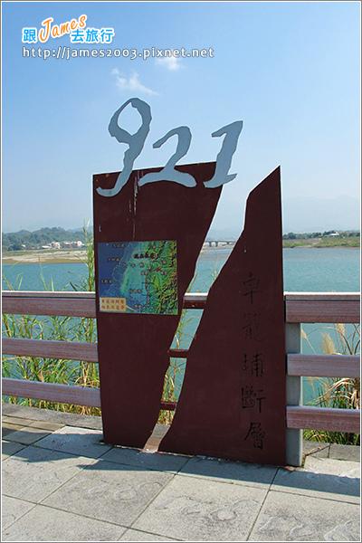台中景點-石岡壩-921地震紀念 24.JPG