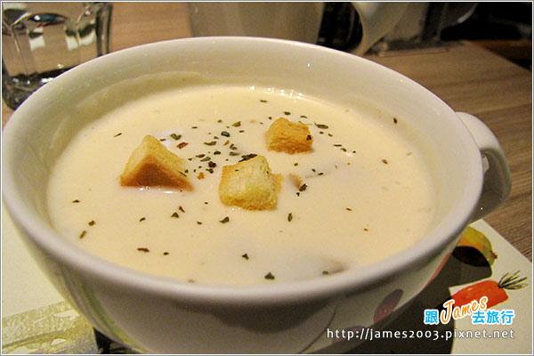 台中餐廳_聚餐_元也 Cafe & Meal 12.JPG