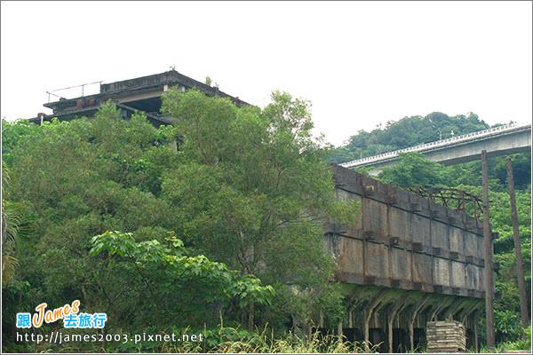 [台北景點] 基隆-平溪線。十分老街16.JPG