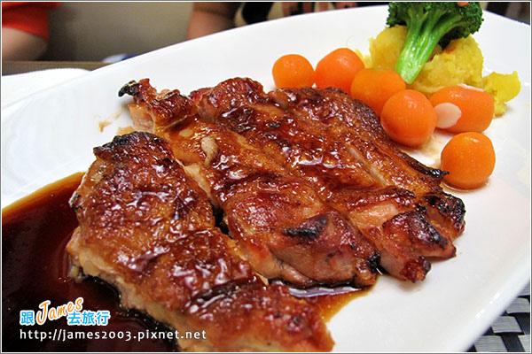 [台中餐廳] 日曜天地-聚坊餐廳10.JPG